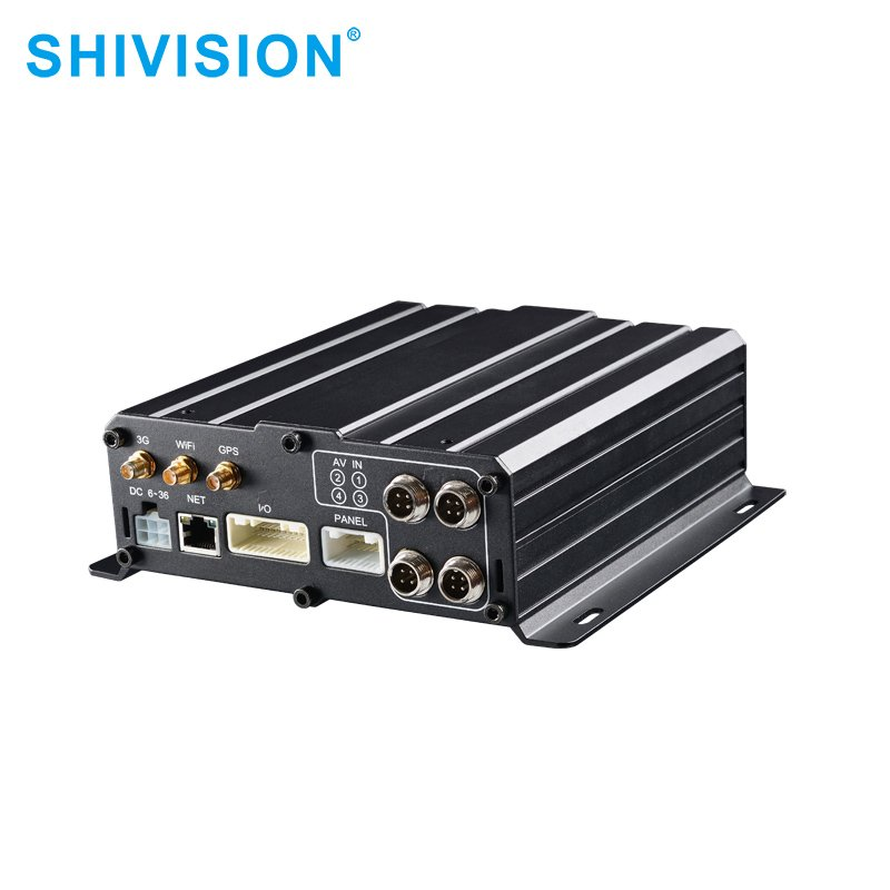 Shivision-High-quality Android Car Dvr | Shivision-r052162-ahd 8ch Hdd Mobile Dvr-1