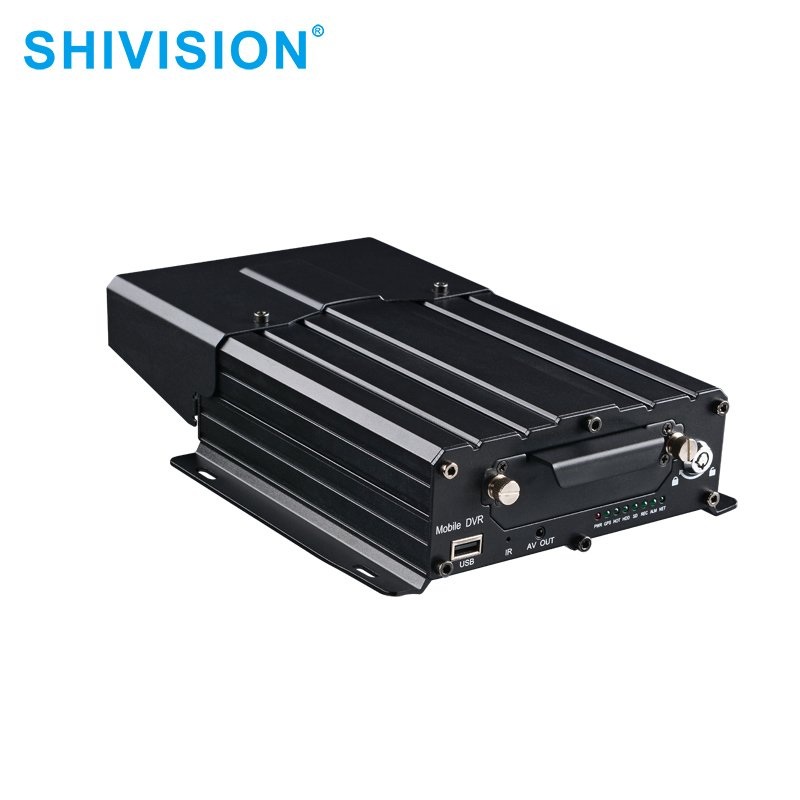 Shivision-High-quality Android Car Dvr | Shivision-r052162-ahd 8ch Hdd Mobile Dvr