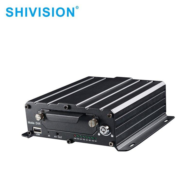 8ch car mobile dvr car mobile Shivision company