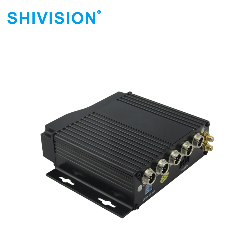 Shivision-Professional Automotive Dvr Sd Card Mobile Dvr Supplier-1