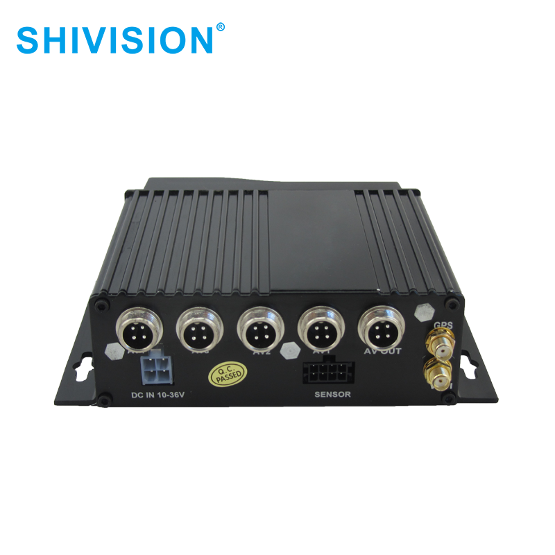 SHIVISION-R051164-Multi-Functional MDVR