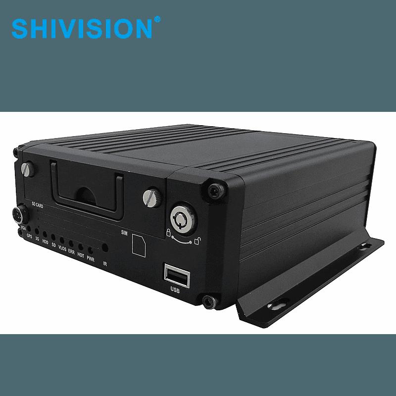 SHIVISION-R042125-Mobile NVR