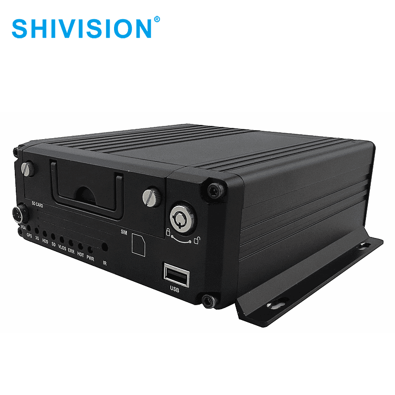 sd mobile nvr car mobile dvr Shivision