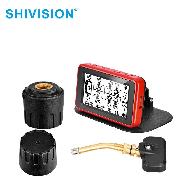 SHIVISION-S07134+S07138+S07139-Finnet TPMS for Heavy duties