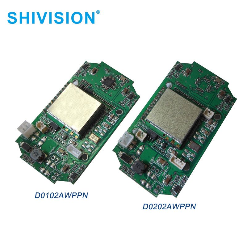 Shivision shivisiond0102 oem tpms sensor system widely use for car-4
