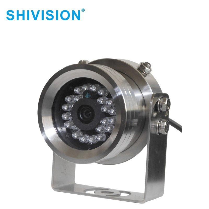 SHIVISION-C0468-ADH 1080P Explosion-proof Camera