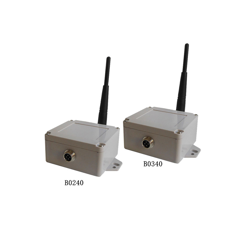 SHIVISION-B0240,B0340-Wireless Transmitter and Receiver-5