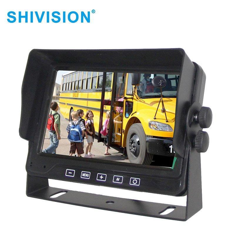 SHIVISION-M0776-5 inch AHD HD Monitor
