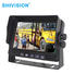 monitors waterproof vehicle reverse camera monitor monitor touchcontrol Shivision Brand