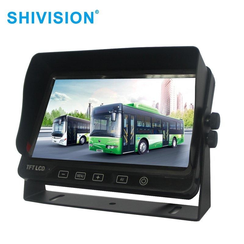 SHIVISION-M0780-7 inch Waterproof Monitor