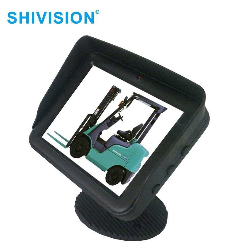 SHIVISION-M0174-M0174A-M0174B-3.5 inch Backup Monitor