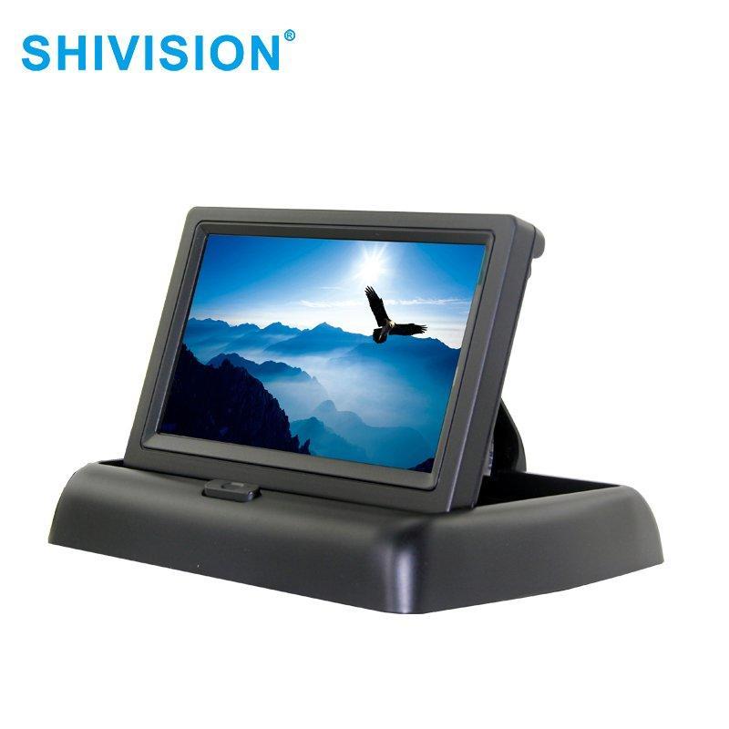 SHIVISION-M0175-4.3 inch Backup Monitor