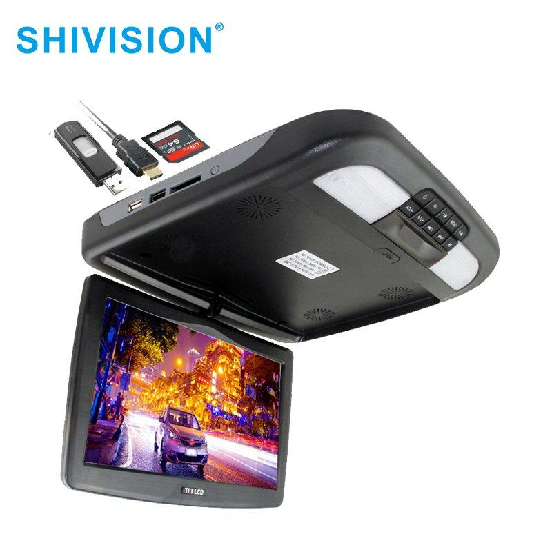SHIVISION-M09112-11.6 inch Car Roof Monitor