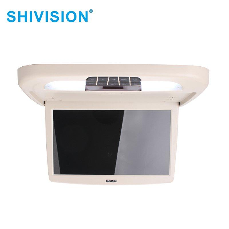 SHIVISION-M09113-13 inch Car Roof Monitor