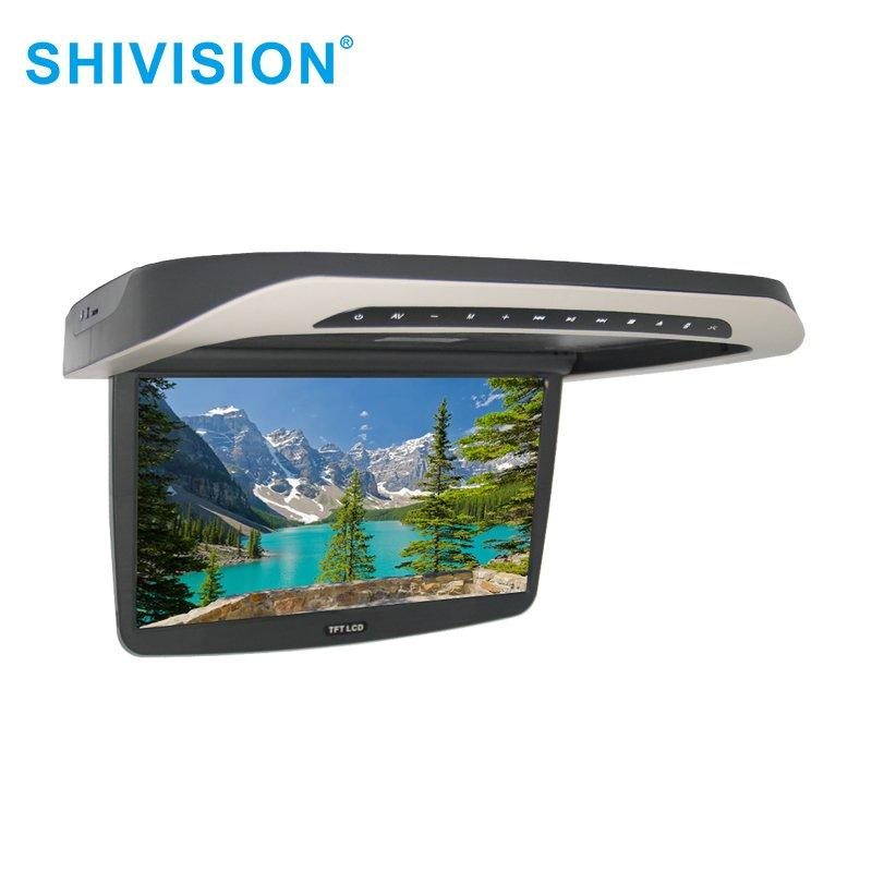 SHIVISION-M09115-15.6 inch Car Roof Monitor