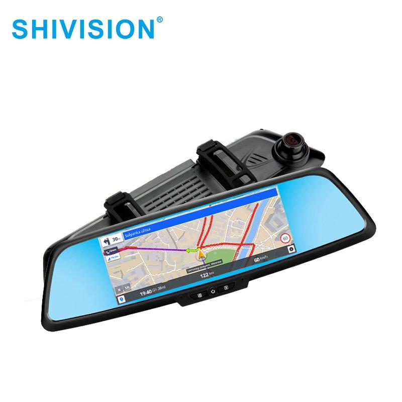 SHIVISION-M0389-Advanced Driver Assistance Systems  ADAS