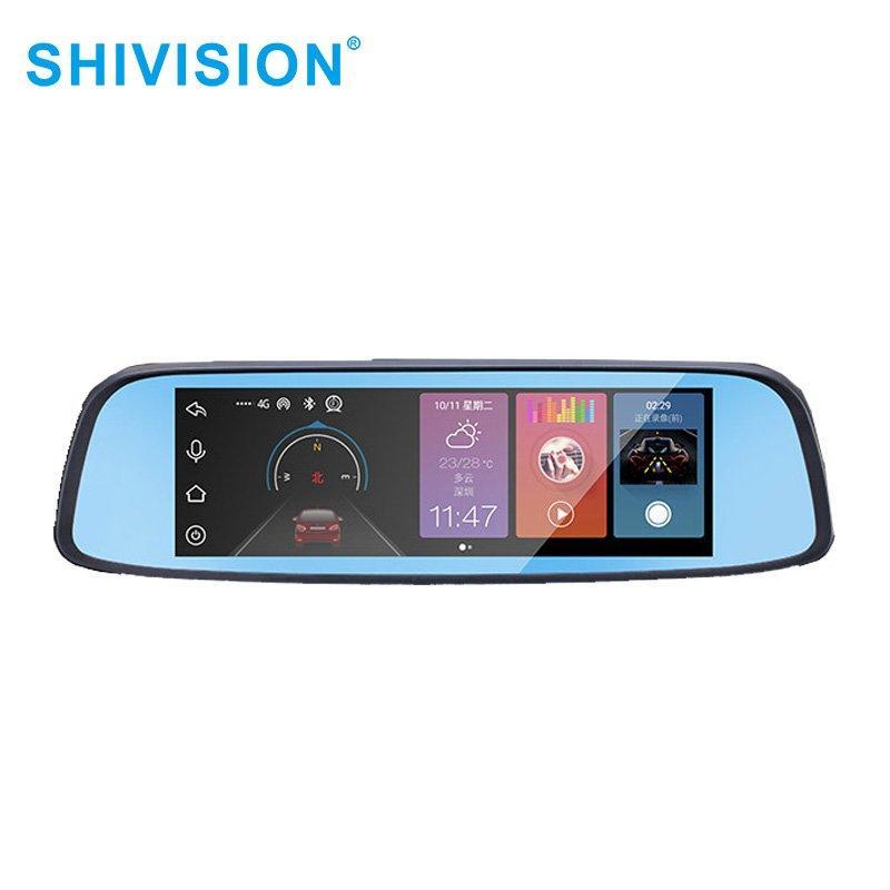 SHIVISION-M0396-Car Mirror Monitor