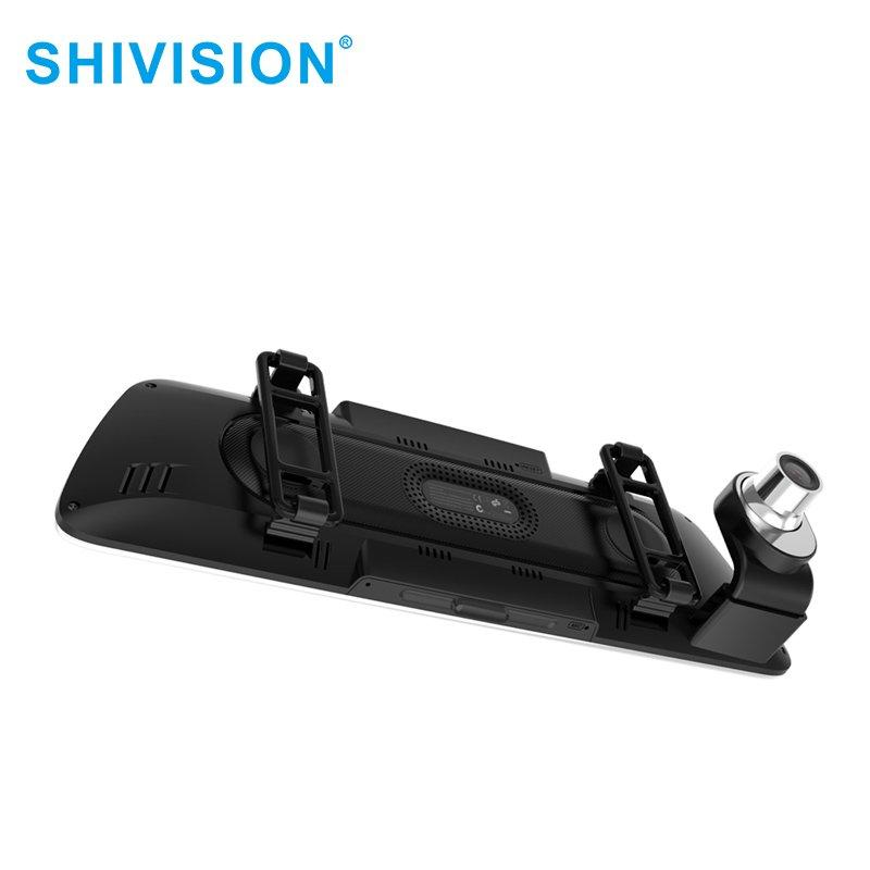 SHIVISION-M0398-Car Mirror Monitor