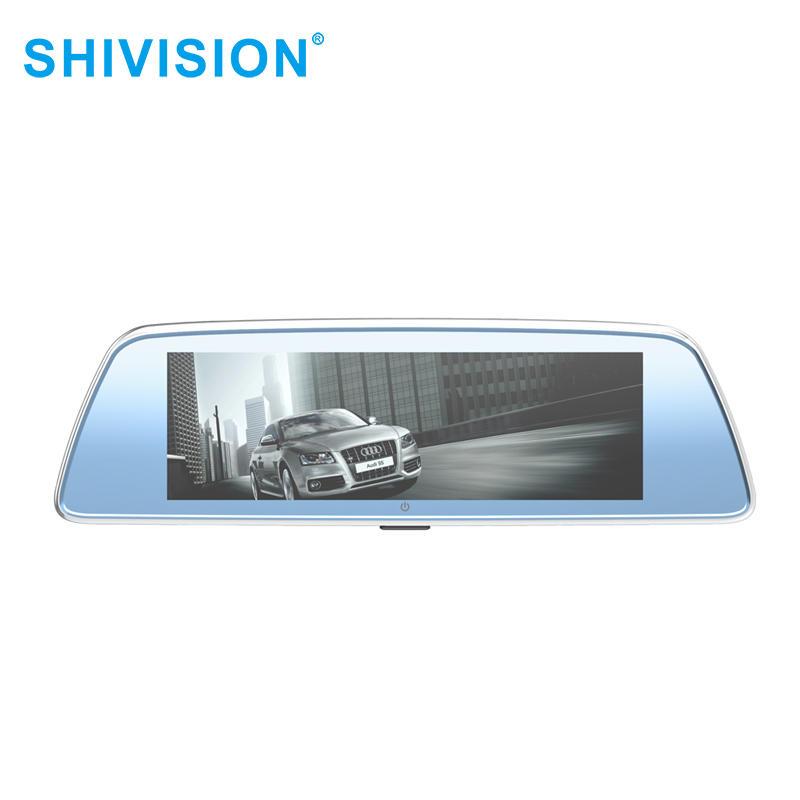 Custom hd car rear view monitor system Shivision backup