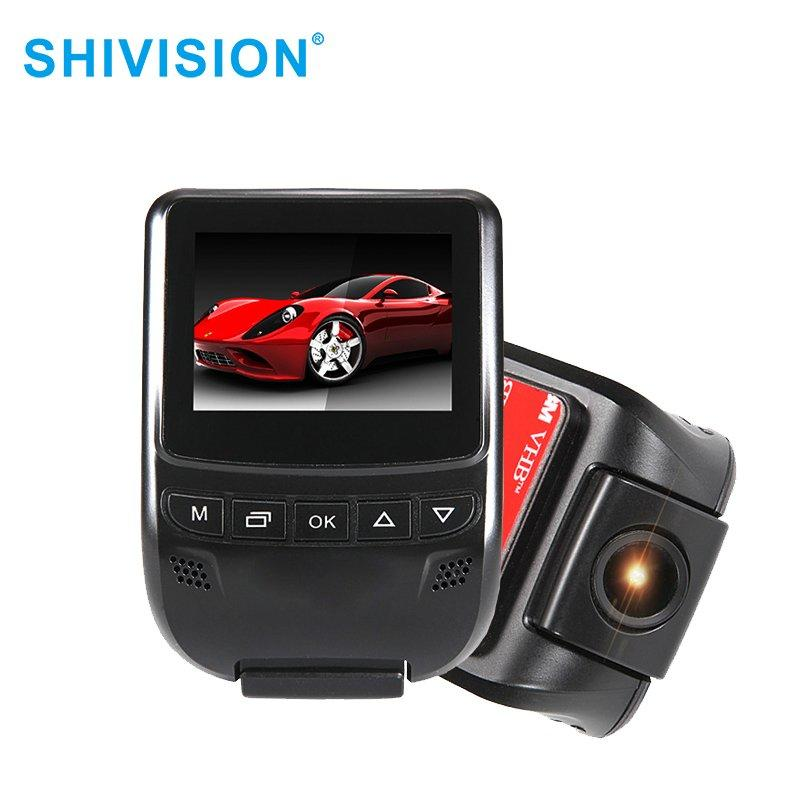 SHIVISION-R0692-Car Mirror Monitor