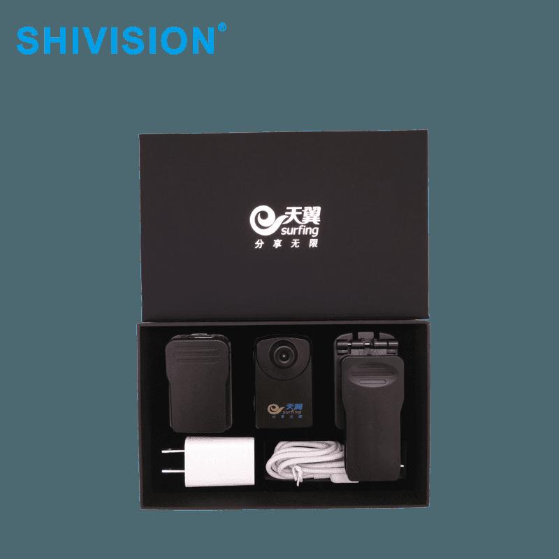 SHIVISION-Eagle eye recorder-Police body video camera