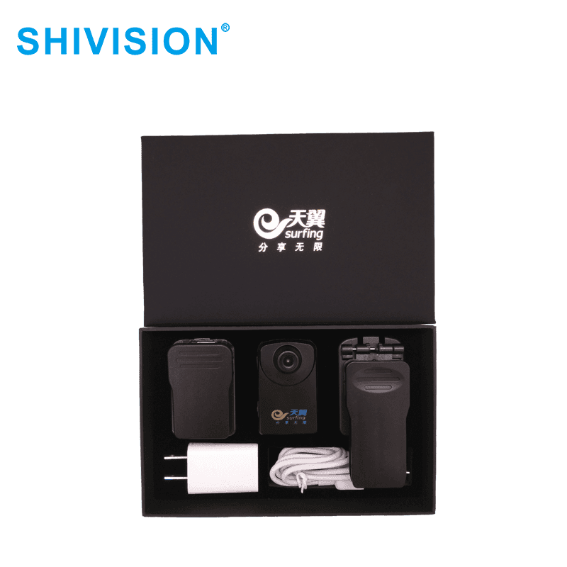 SHIVISION-Eagle eye recorder-Police body video camera