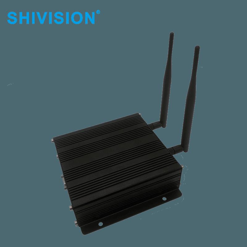 SHIVISION-R0846-1.4G Digital Wireless NVR