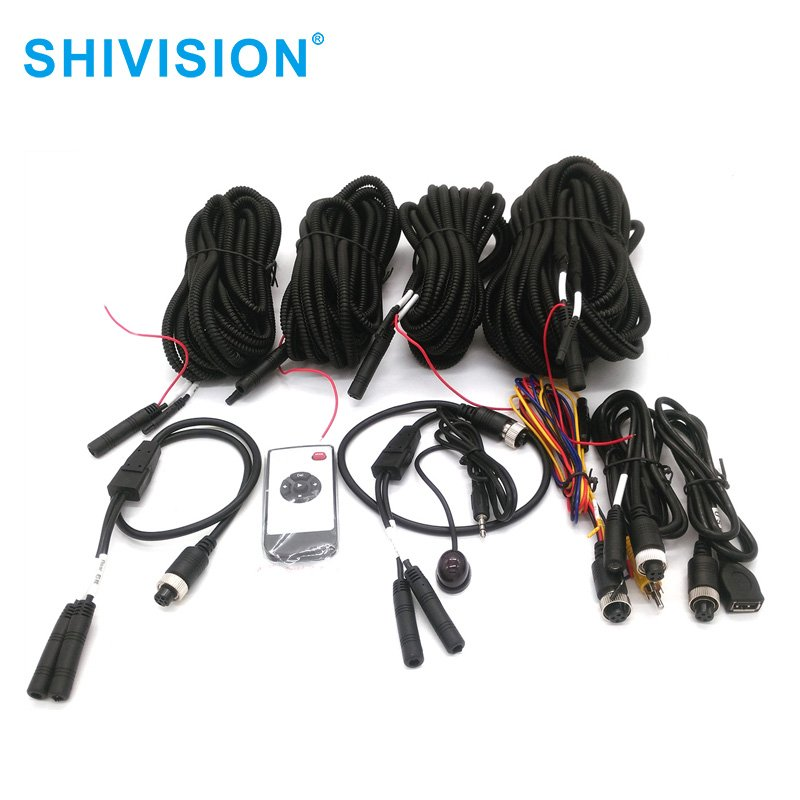 Shivision-Best Shivision-s0439-hd 3d All Around View Monitoring System