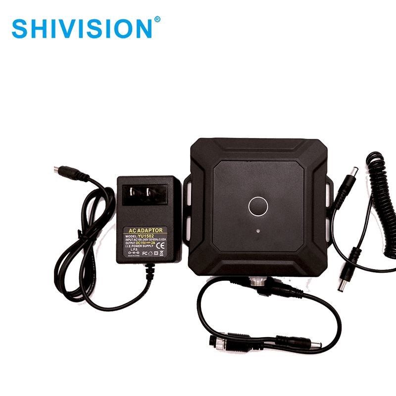 SHIVISION-B0139-Portable Battery Pack