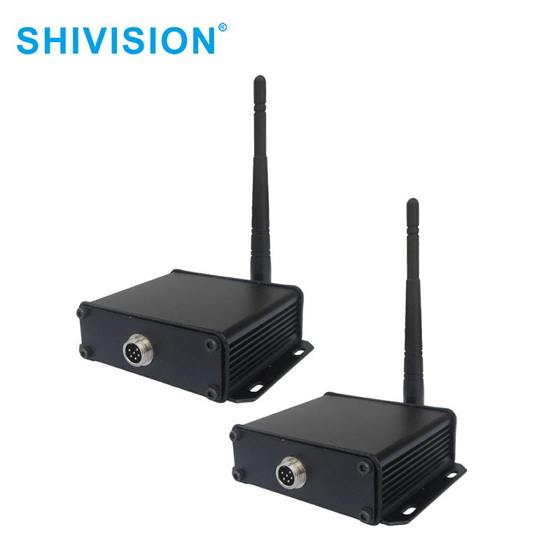 Shivision-Professional Shivision-b0237,b0337-wireless Transmitter And