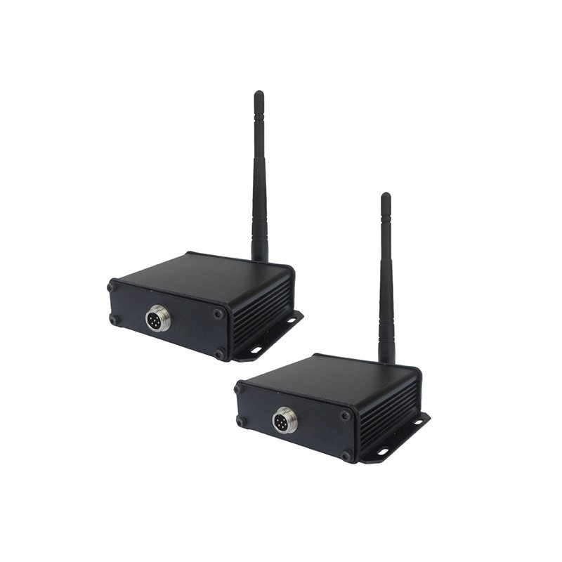 Shivision-Professional Shivision-b0237,b0337-wireless Transmitter And-4