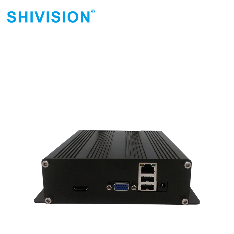 Shivision-Professional Shivision-r0446-mobile Nvr Supplier