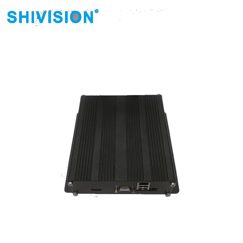 Custom nvr car car mobile dvr Shivision hdd