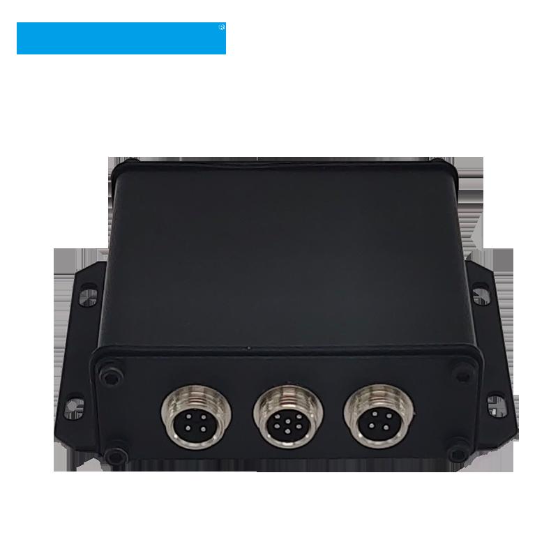 SHIVISION- ???? - Ultrasonic Radar System