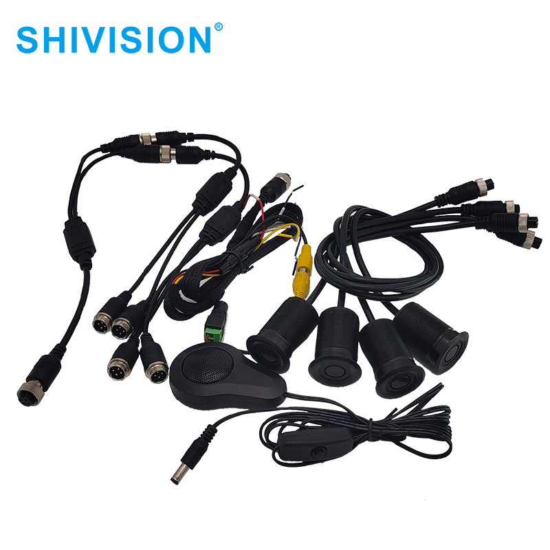 Shivision-Best Advanced Driver Assistance Shivision-p01+c28158+m0707- Ultrasonic-3