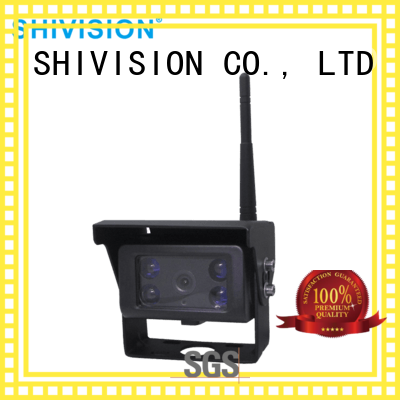 new-arrival 2.4G digital backup camera wireless with good price for car