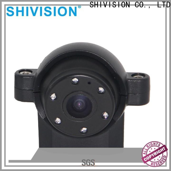 new arrival backup cameras for pickup trucks shivisionc28721080pahd China manufacturer for car