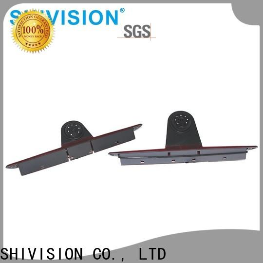 new arrival installing backup camera on truck shivisionc28281080pahd China manufacturer for car
