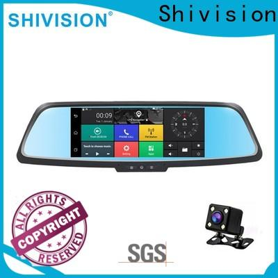 Shivision adas advanced driver assistance systems company from China for van