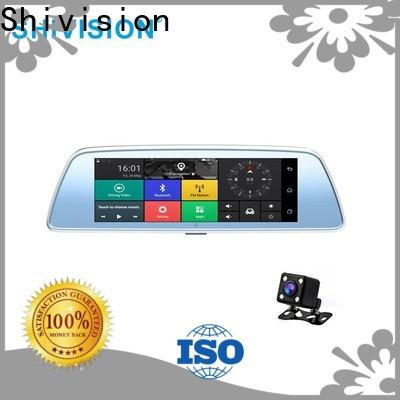 affordable rear camera monitor shivisionm077910 certifications for bus