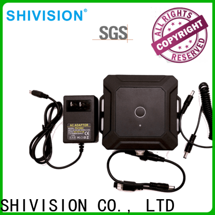 Shivision pack vehicle security system accessories for-sale for tractor
