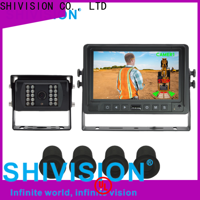 Shivision efficient advanced driver assistance systems directly sale for car