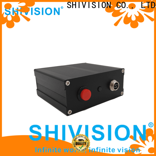 Shivision wholesale vehicle security system accessories directly sale for trunk