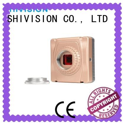 Shivision most popular industrial endoscope camera from China for trunk