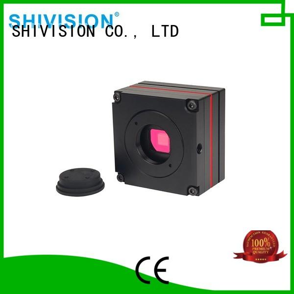 professional industrial cameras Shivision Brand industrial video camera systems factory