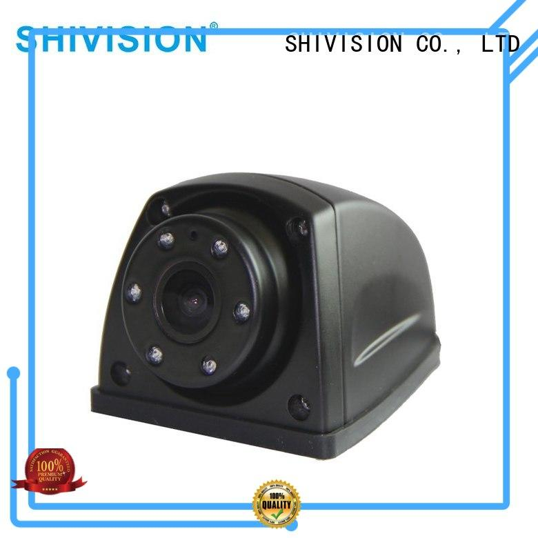 Shivision new arrival installing backup camera on truck order now for bus