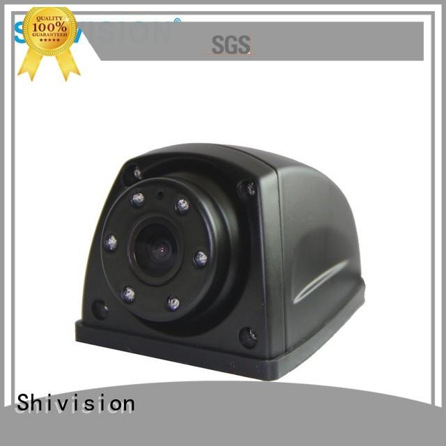 Shivision gradely best backup camera for truck with cheap price for fire truck