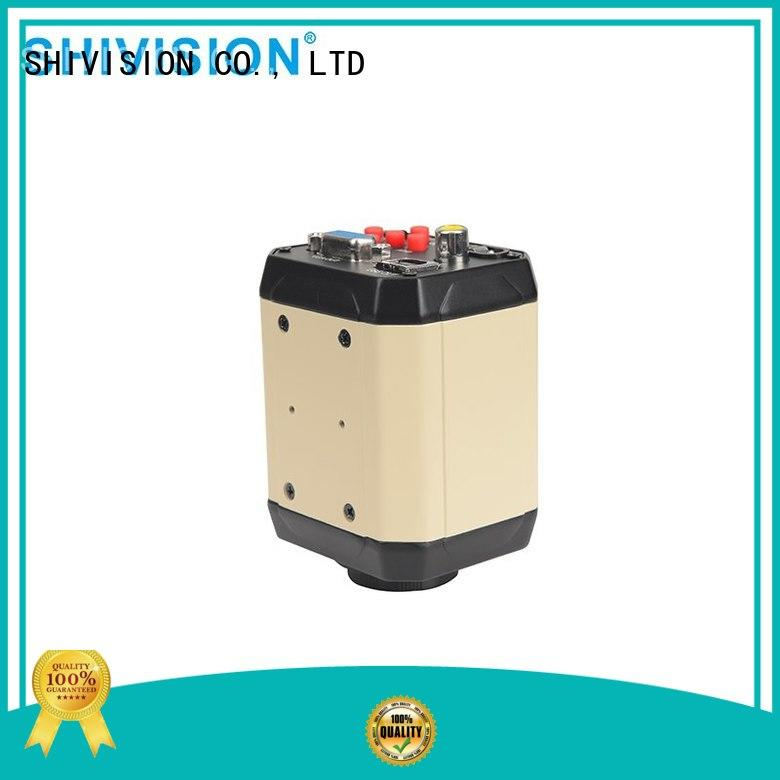 qualified industrial cameras shivisionc10715musb in bulkfor bus