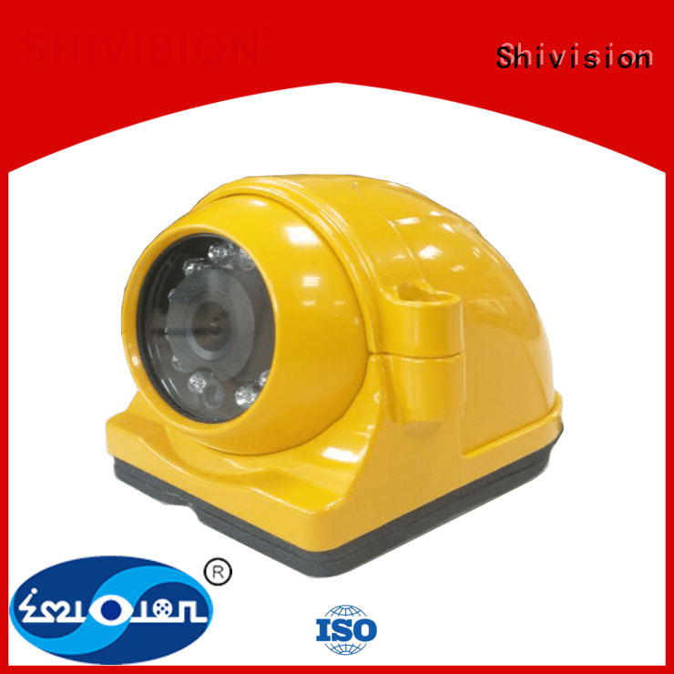 Shivision quality auto backup cameras for sale shivisionc1388backup for bus