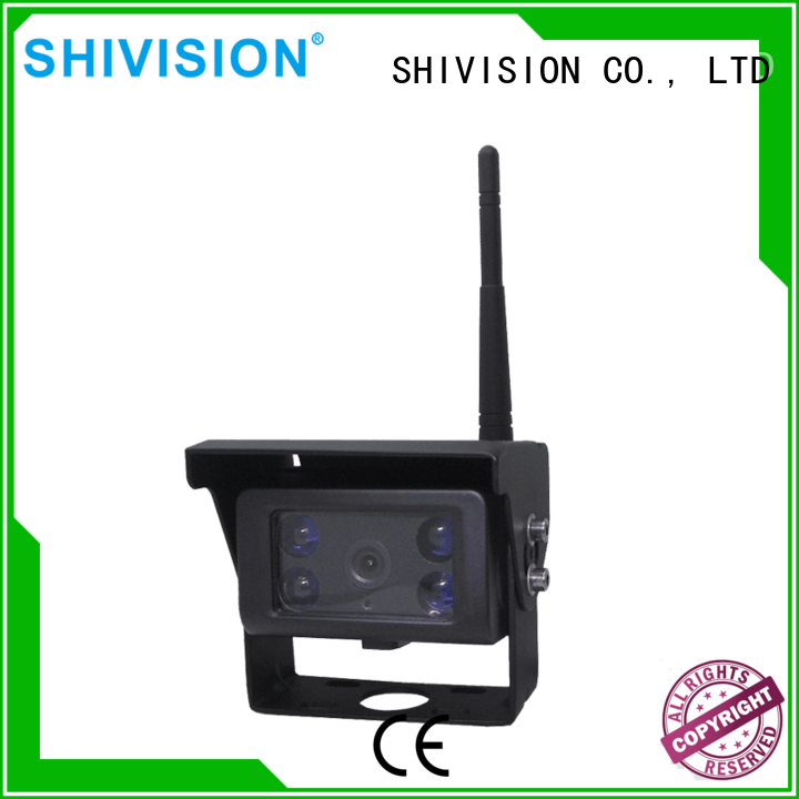 exquisite digital wireless camera kit camera directly sale for van